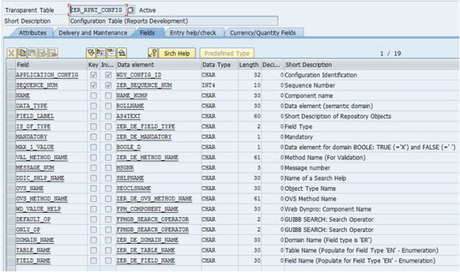 Experiment with FPM_SEARCH_UIBB | Technical Concepts in SAP