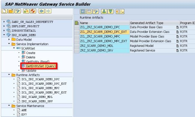 OData Basics – Part 3 (Filter Query Operation) | Technical