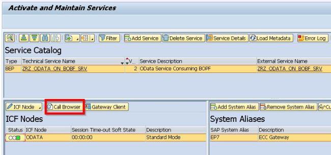 OData Basics – Part 6 (Build Service using GBI) | Technical Concepts