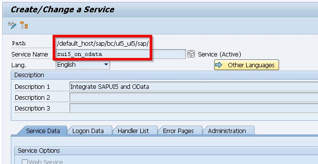 Fiori Launchpad setup | Technical Concepts in SAP